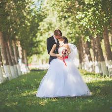 Wedding photographer Yuliya Trukhanova (yuliyatr7). Photo of 20.07.2015