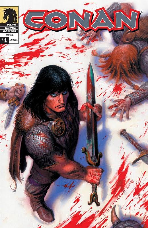Conan (2004) - complete