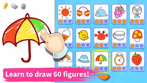 Baby Panda's Art Classroom: Music & Drawing 8.39.11.00 10