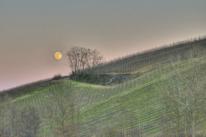 Moon Coming Over The Hill Tab Benoit di teo2000