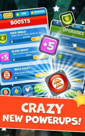 Mega Jump 2 1.0.5 screenshot 516829