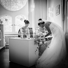 Hochzeitsfotograf Emanuele Pagni (pagni). Foto vom 22.05.2018