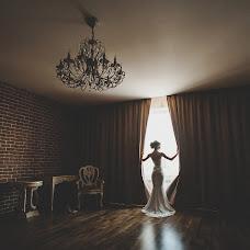 Wedding photographer Kseniya Zolotukhina (Ksenia-photo). Photo of 03.08.2016