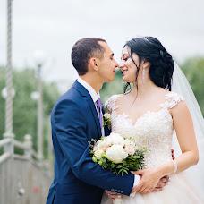 Wedding photographer Vladimir Vladimirov (VladiVlad). Photo of 31.08.2017