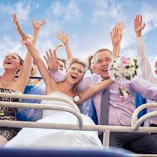 Wedding photographer Egor Medvedev (Rash83). Photo of 21.10.2012