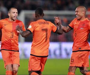 """De Boer: """"Heitinga verdient fantastisch afscheid"""""""