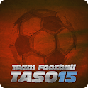 Team Football 15 icon