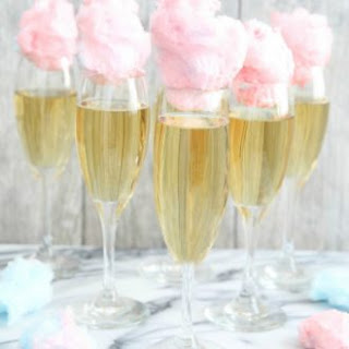 Cotton Candy With Alcohol Recipes