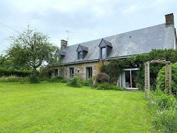maison à Chaulieu (50)