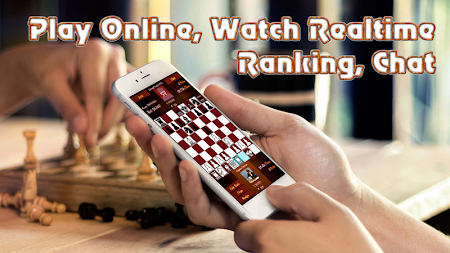 Chess Online - Play Chess Live 2.1.1 screenshot 2009155