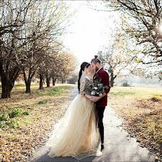 Wedding photographer Sergey Golovanov (dnepre). Photo of 08.04.2017