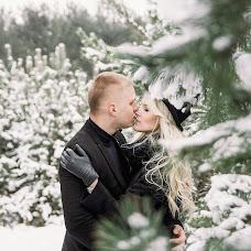 Wedding photographer Nataliya Shevchenko (Shevchenkonat). Photo of 20.01.2017