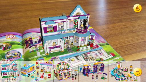 LEGOu00ae 3D Catalogue 1.9.2 screenshots 5