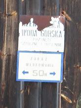 Photo: i górska Pilica