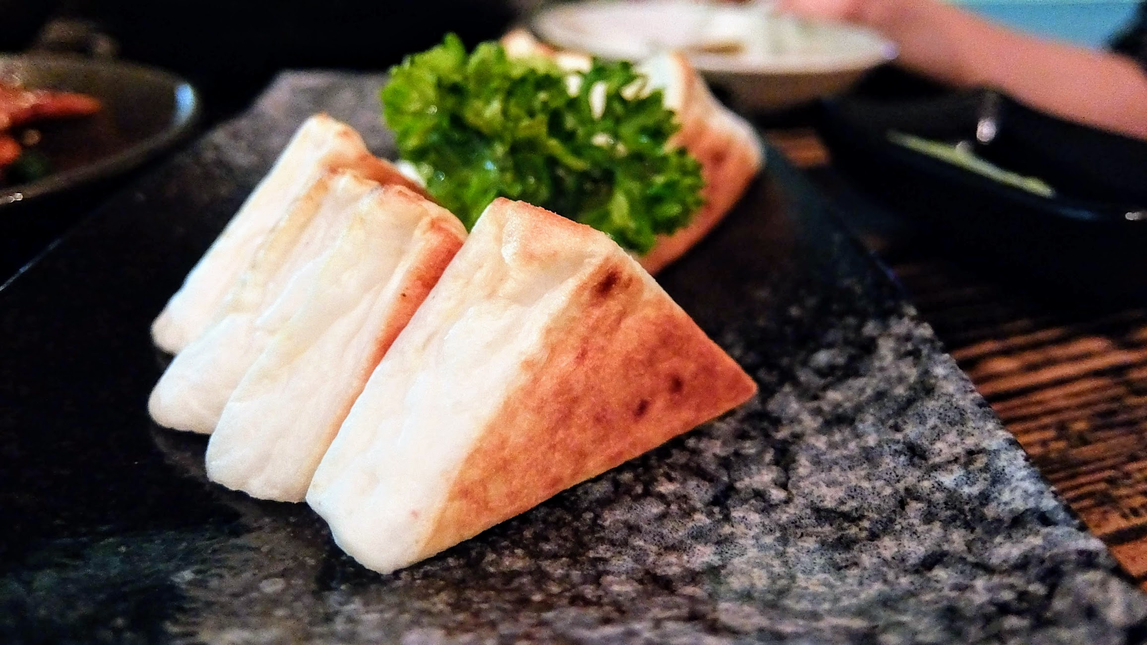 乾烤鱈魚含片