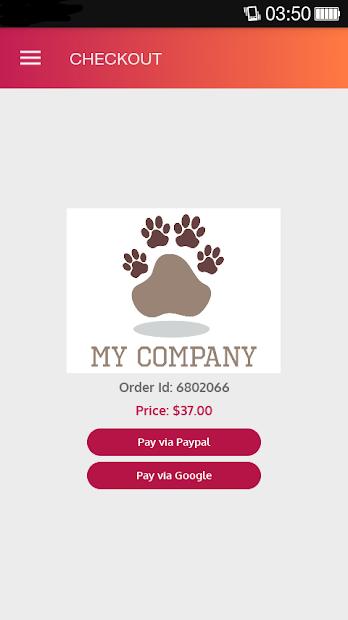 Logo Maker by DesignMantic screenshot 4