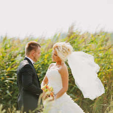 Wedding photographer Olya Andreyanova (Ol888). Photo of 05.12.2012