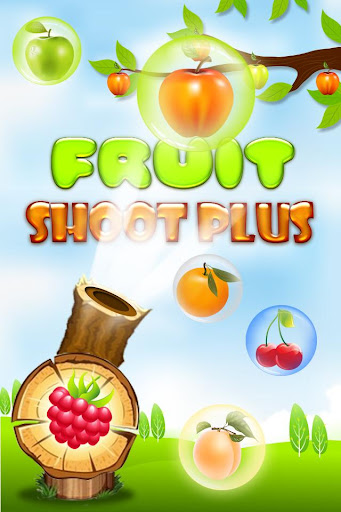 Fruit Shoot Plus