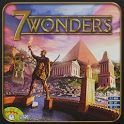 7 Wonders Score Card icon