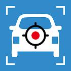 DriveRecorder icon