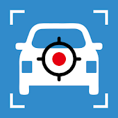 Drive Recorder: A free dash cam app
