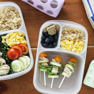 Make-Ahead Coconut Poached Chicken Salad Recipe