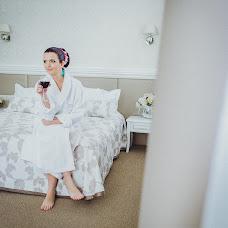 Wedding photographer Sergey Matyunin (Matysh). Photo of 17.12.2015