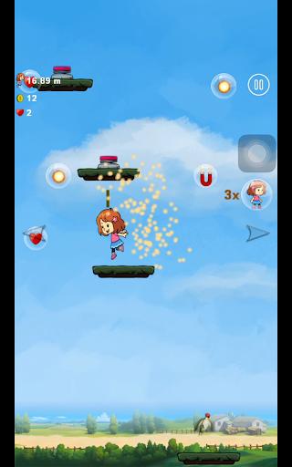 Jump To The Heaven apkmind screenshots 6