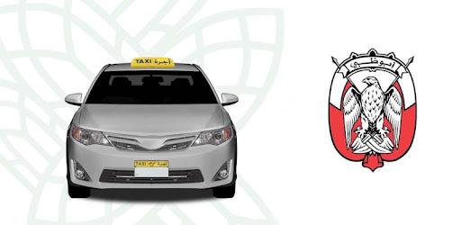 Abu Dhabi Taxi - Apps on Google Play