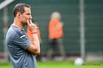 Antwerp wacht nog op versterking maar Priske geniet nu al van de mentaliteit binnen de groep