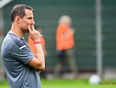 """Ontgoocheling bij Brian Priske na nederlaag tegen KV Kortrijk: """"We geven te veel kansen weg op eigen foutjes"""""""