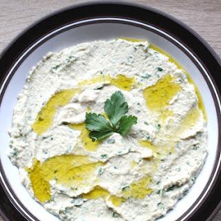 White Bean Dip {or Spread?}