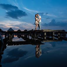 Wedding photographer Zoltán Szűcs (StudioPixel). Photo of 13.06.2018