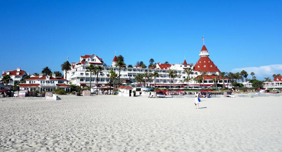 Things to Do in Coronado Beach San Diego