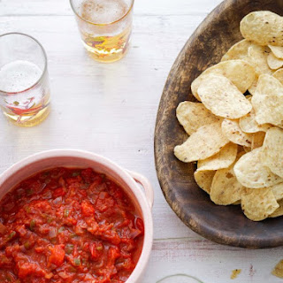 A Simple Salsa Recipe