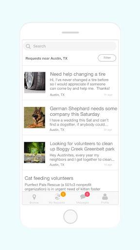 Karmist 1.0.9 screenshots 4