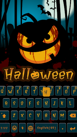 Halloween Fonts - Free & Cool 1.0 screenshot 142034
