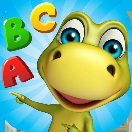 Kids Garden: Learn Alphabet, Numbers & Animals