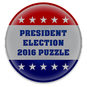 President Election 2016 Puzzle