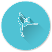 Yoga Fitness Daily Training