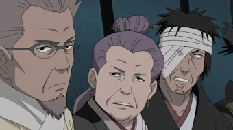 Kakashi: Shadow of the ANBU Black Ops - A Mask That Hides the Heart