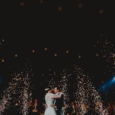Fotógrafo de bodas Enrique Simancas (ensiwed). Foto del 25.09.2017