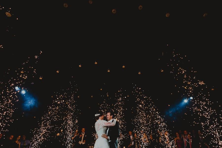 Wedding photographer Enrique Simancas (ensiwed). Photo of 25.09.2017