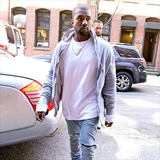 Celebrities React to Kanye Wests Music Video   WWWQ-FM