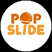 PopSlide: Tích Điểm Đổi Quà