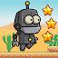 تحميل  Rampage Desert Robot
