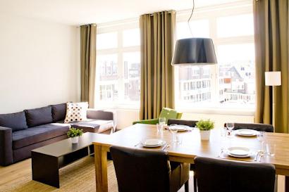 Prins Hendrikkade Serviced Apartment, Amsterdam Centrum