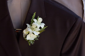 Michael's suit