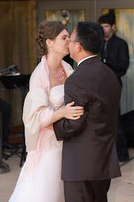 Sigrid & Michael dance