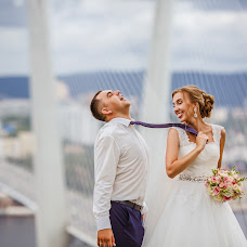 Wedding photographer Veronika Mikhaylovskaya (FotoNika). Photo of 19.02.2017